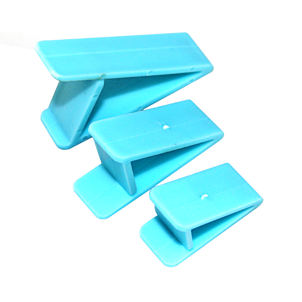 new 4pcs wire cord clip adhesive cable line holder organizer color blue ebay. Black Bedroom Furniture Sets. Home Design Ideas