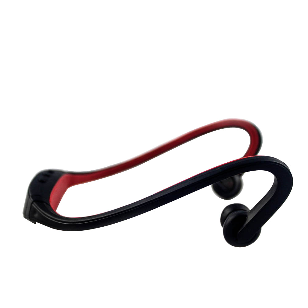 wireless bluetooth headset sport stereo headphone earphone for iphone samsung ebay. Black Bedroom Furniture Sets. Home Design Ideas