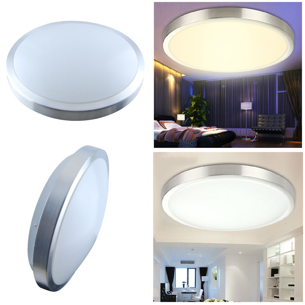 10x 7w led ceiling dwon lights recessed cabinet fixture