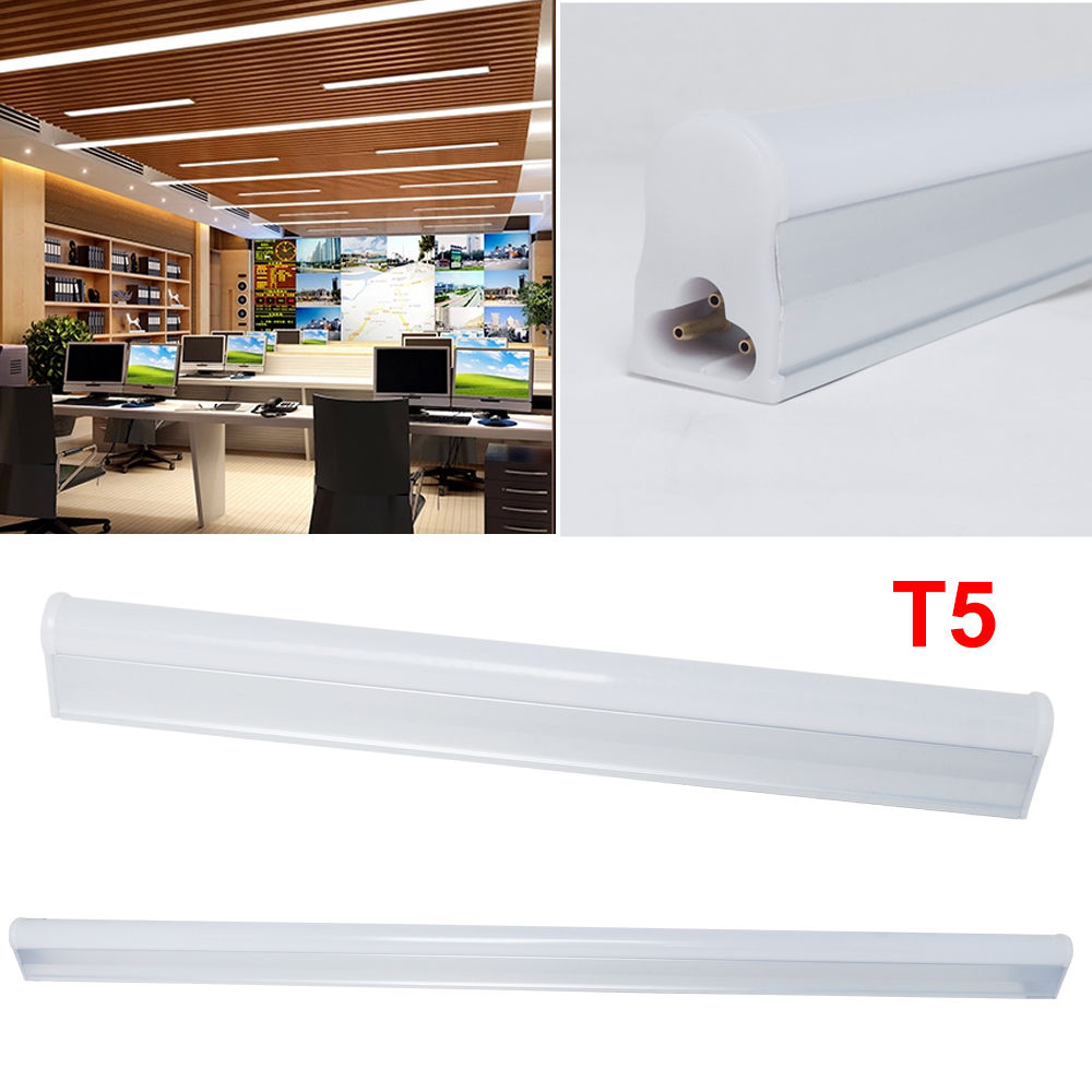 T5  T8 G13 5w 9w 18w 24w 1ft 2ft 4ft Led Smd Tube Light