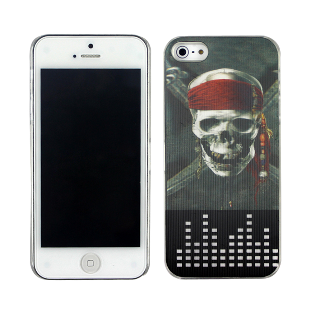 iphone 5s hard case 28 patterns iphone 5 5s 5g flash led light 3d colorful 14809