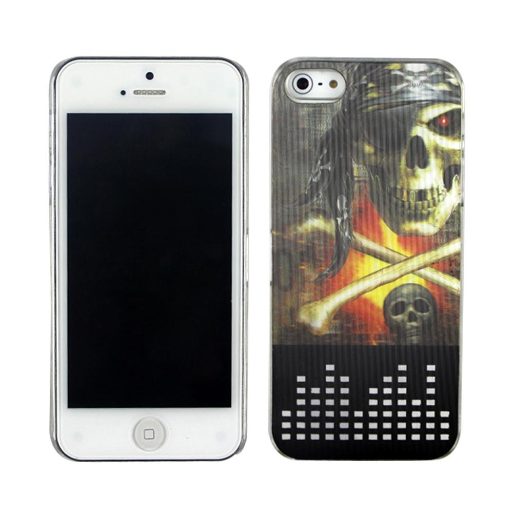 iphone 5 flashlight 28 patterns iphone 5 5s 5g flash led light 3d colorful 10988