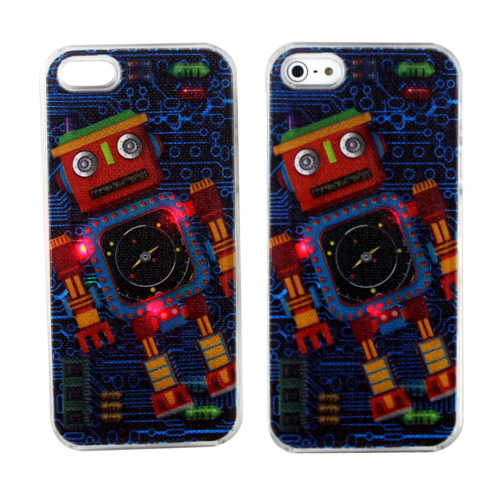 iphone 5s led case 28 patterns iphone 5 5s 5g flash led light 3d colorful 14822