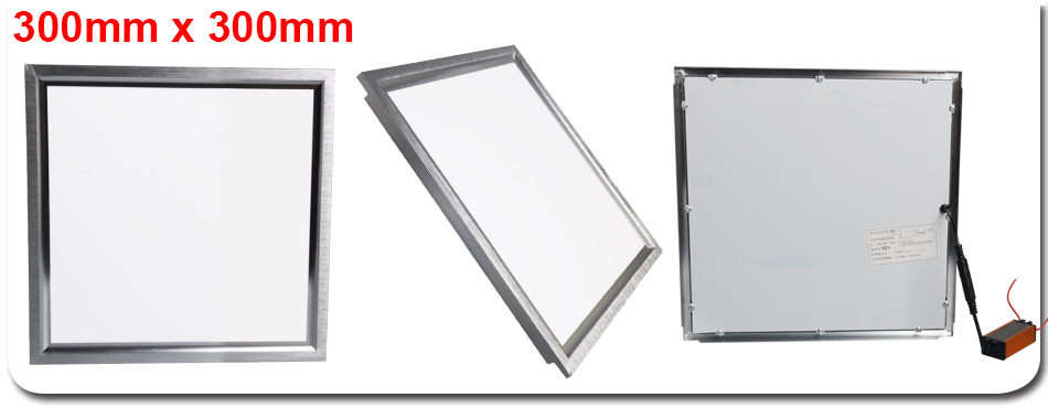 panneau led clairage plafond plafonnier 30x30 60x60 30x60 36w 96w lampe lumi re ebay. Black Bedroom Furniture Sets. Home Design Ideas