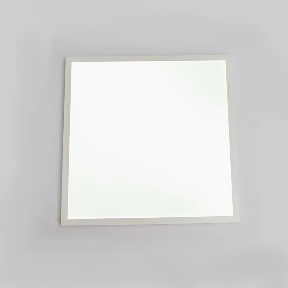 10 4 1er led panel deckenlampe 600x600 deckenleuchte badleuchte k chen lampe 48w ebay. Black Bedroom Furniture Sets. Home Design Ideas