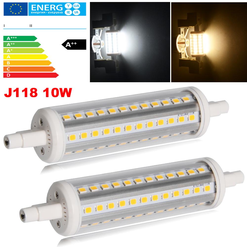 r7s j78 j118 led leuchtmittel halogenstab lampe 10w 20w led strahler flutlicht ebay. Black Bedroom Furniture Sets. Home Design Ideas