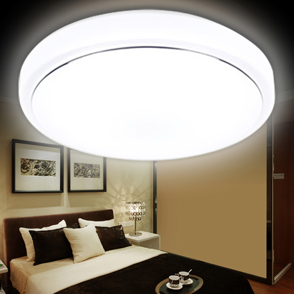 18W LED Ceiling Light Downlight Flush Mounted Wall Lamp Hallway Bathroom Modern eBay